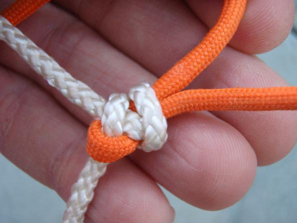 Survival Skills:  More Knots That Work