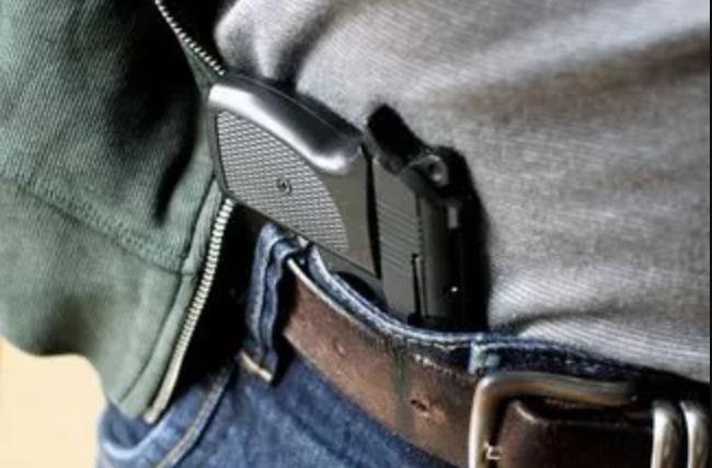 Gun News of the Week: Senate Reciprocity Bill Going Nowhere