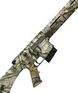 The Most Versatile Semi-Automatic Rifles