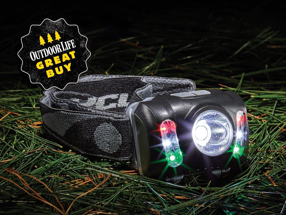 Cyclops HL210 Headlamp