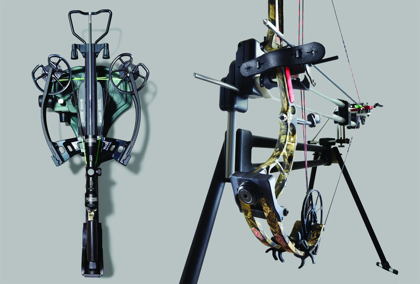 Bow Test 2015: Reviews of 23 New Compounds and Crossbows