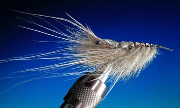 """The """"Best International Fly Tyer 2016"""" Shows Us His 10 Favorite Flies"""