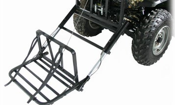 New Deer Hunting Gear for Your ATV