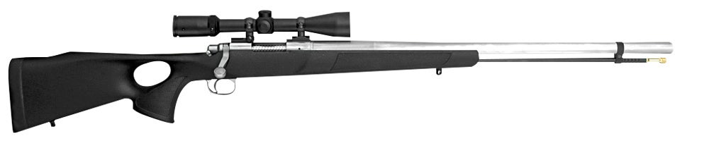 Ultimate Firearms Johnston Muzzleloader