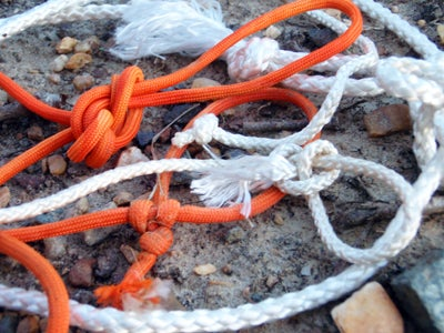 Survival Skills: Tying Knots That Work