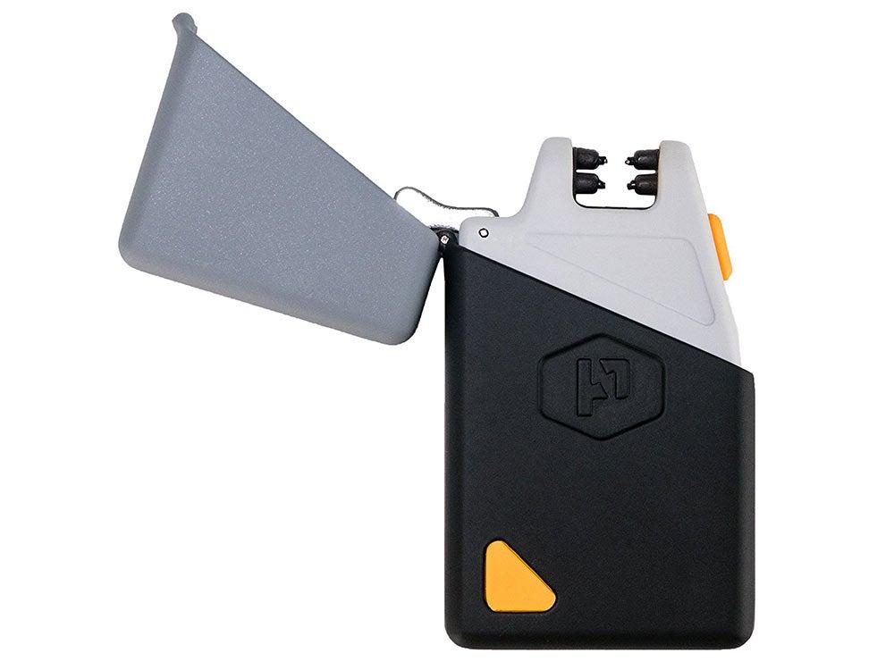 Power Practical Sparkr Mini Flashlight & Lighter