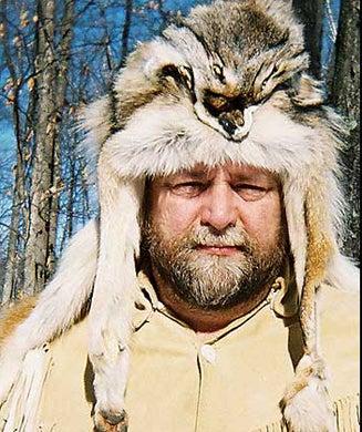 Fur, Myths and Hats