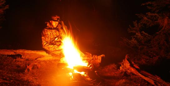 5 Ways To Maintain Morale In A Survival Situation