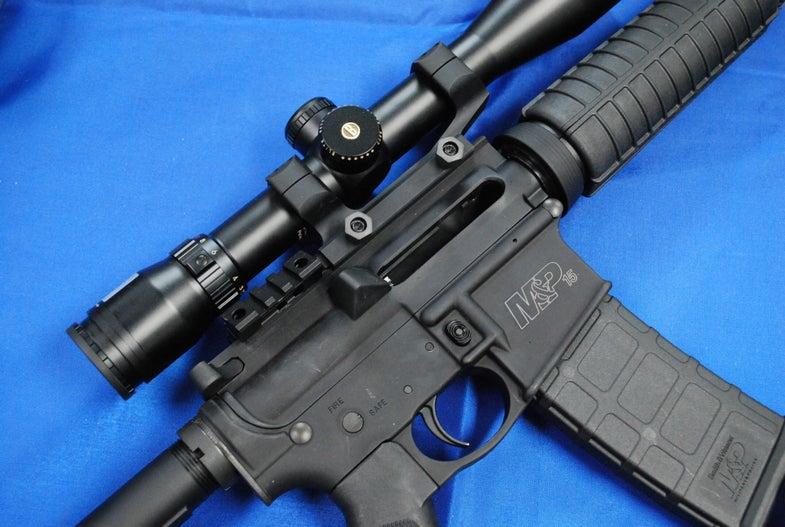 Assault Weapons Ban Debate Rekindled