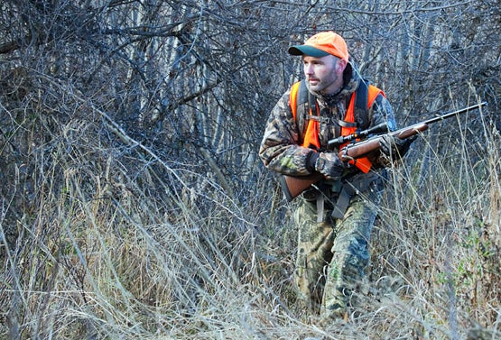 Record Quest: How to Stalk Mule Deer