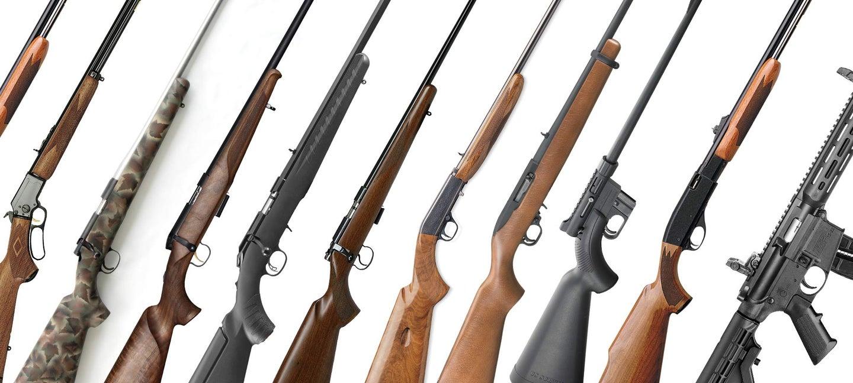 best rimfire rifles teaser