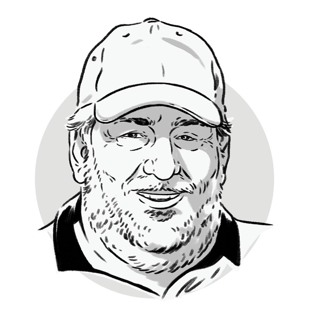 Jeff Dodd catfish tips