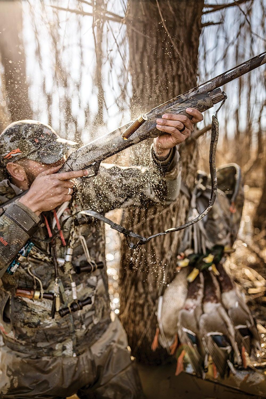 arkansas waterfowl mallard duck hunting
