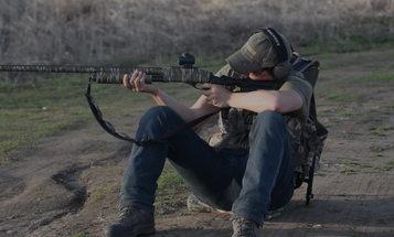 Turkey Hunting Pro Tip: Learn to Shoot With Your Off Hand