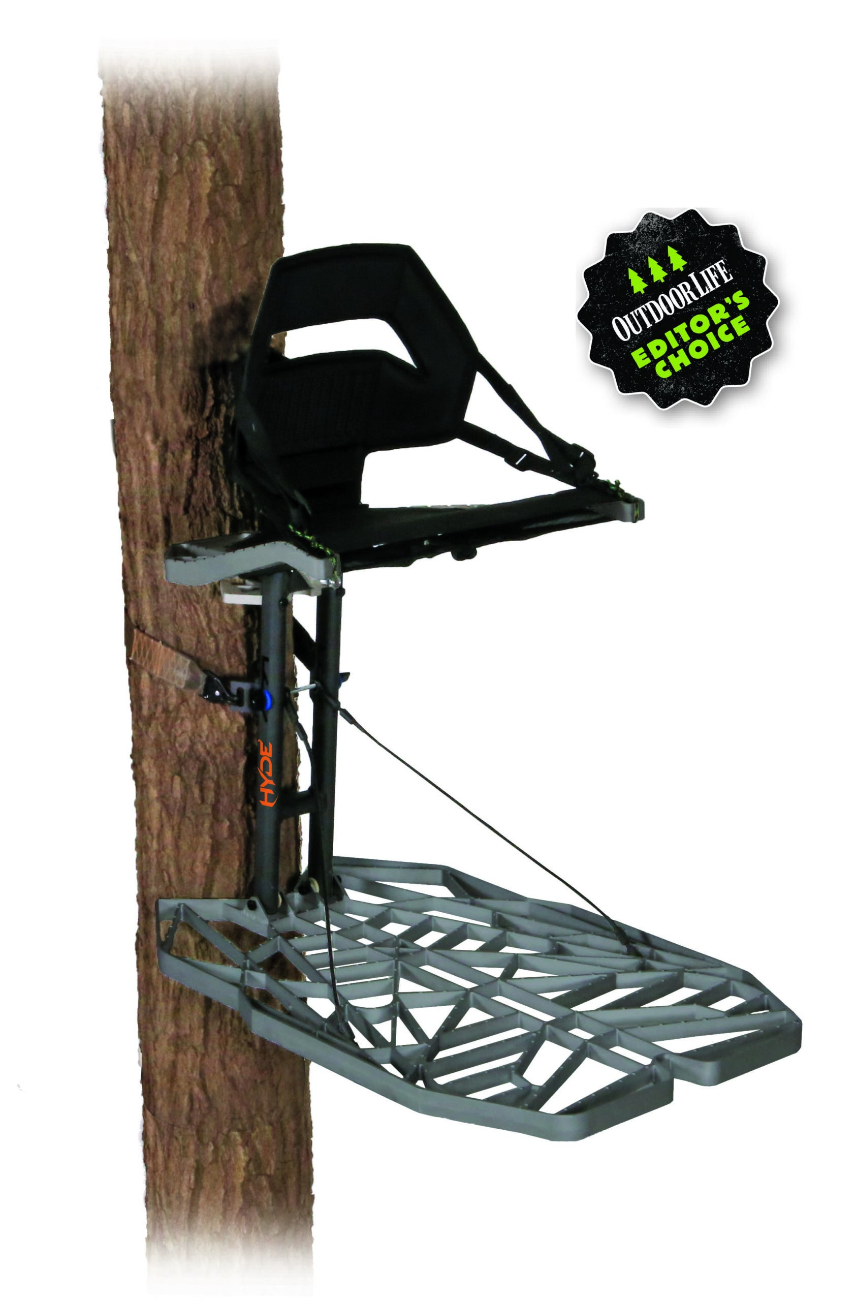 Treestand Review: Best New Hang-On Stands