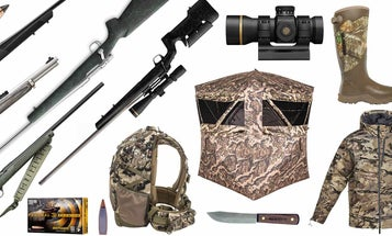 Best New Deer Hunting Guns and Gear from SHOT Show 2019