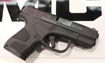 10 Great New Handguns from SHOT Show 2019