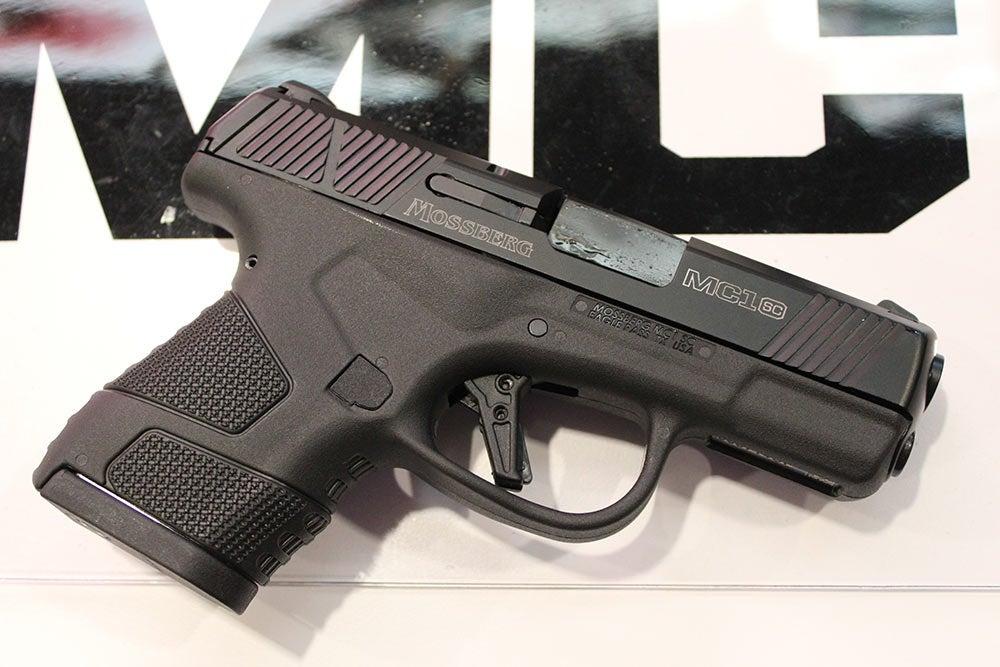Mossberg MC1sc 9mm