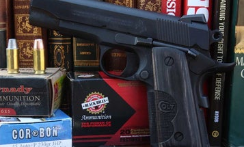 Legislators Introduce Bill Mandating Safe Storage of Firearms