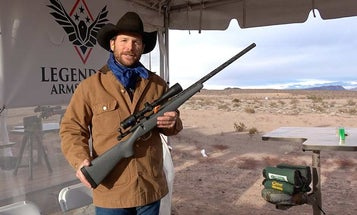 16 New Rifles from SHOT Show 2019