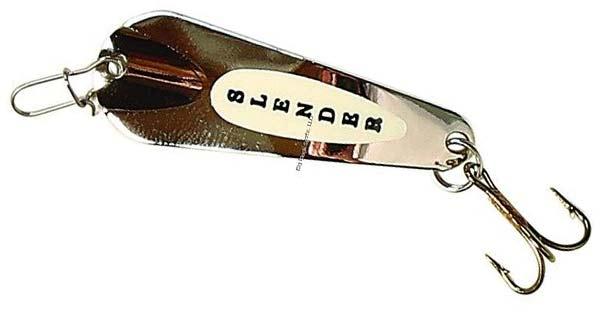 Custom Jigs and Spins Slender Spoon