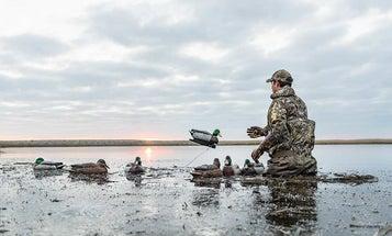 Photo Essay: Duck Hunting North Dakota's Prairie Potholes