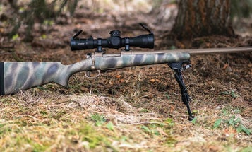 Testing the Legendary Arms Works .308 Hellcat