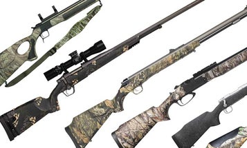 The 8 Best Modern Muzzleloaders (Plus a Totally New Ignition System)