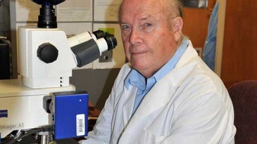 dr. frank bastian