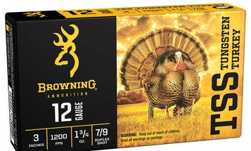 Best New Turkey Hunting Gear: 20 Hot New Products for this Spring