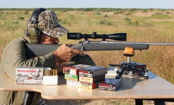 The .30/06 Springfield: Why This Old Cartridge is Still the Best for Big Game Hunting