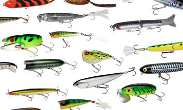 The 25 Best Topwater Lures Ever