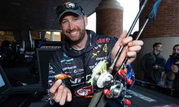 Best Bass Lures: These 29 Baits Caught The Most Fish During the Bassmaster Classic