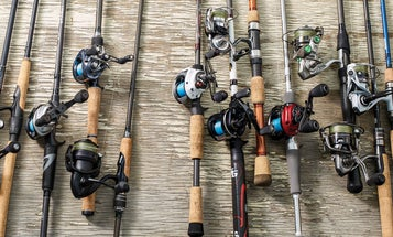 Tackle Test: Best New Fishing Rods and Reels Ranked and Rated