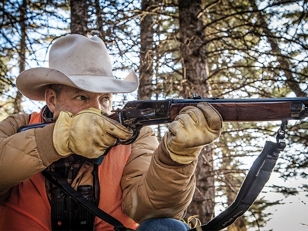 How to Make Your Lever-Action Rifle More Accurate
