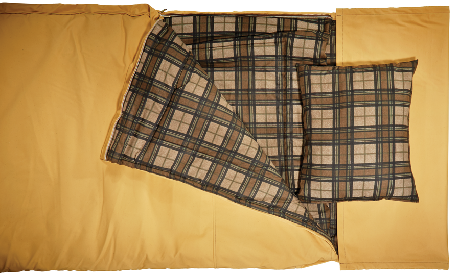 Gear Test: 5 Comfortable Camp Sleeping Bags
