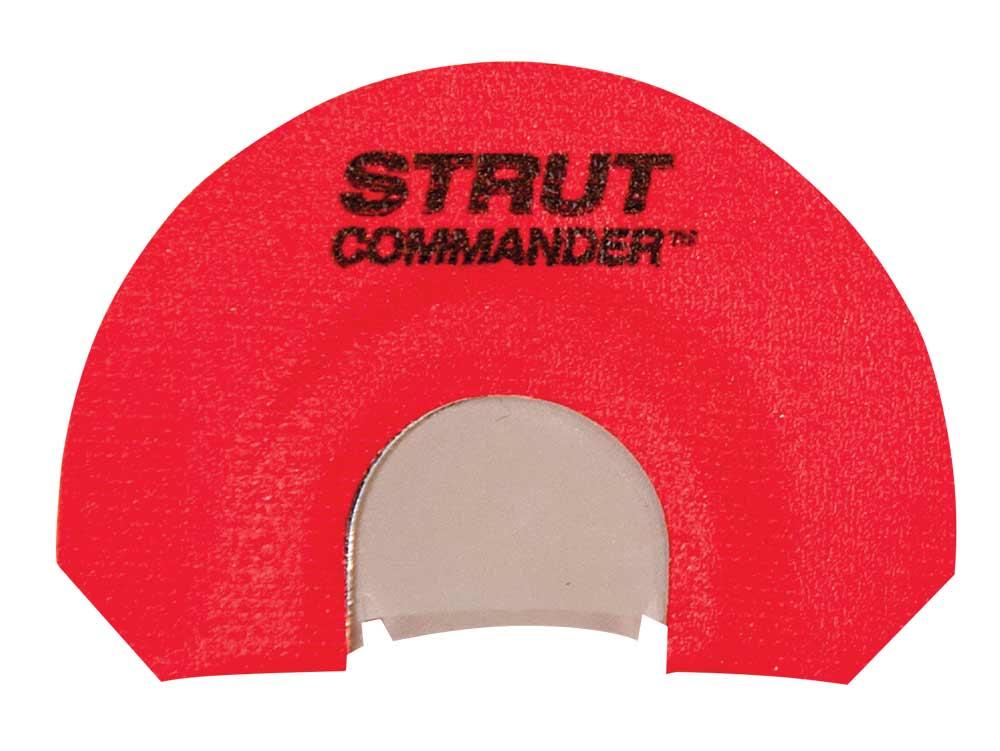 Strut Commander Crazy Lady