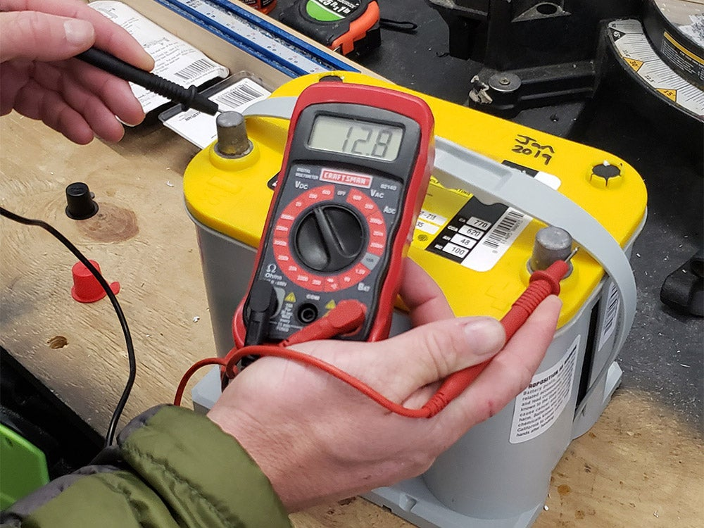 Battery 101: Everything You Need to Know About Boat or ATV Batteries