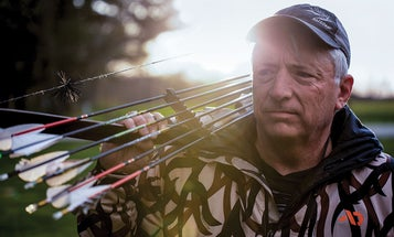Breaking Trad: Archery Lessons from Tom Clum Sr.