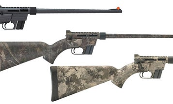 The Six Best Survival Rifles Under $600