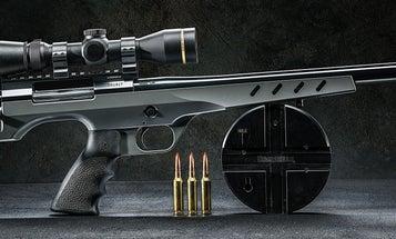 Gun Test: Nosler M48 Independence