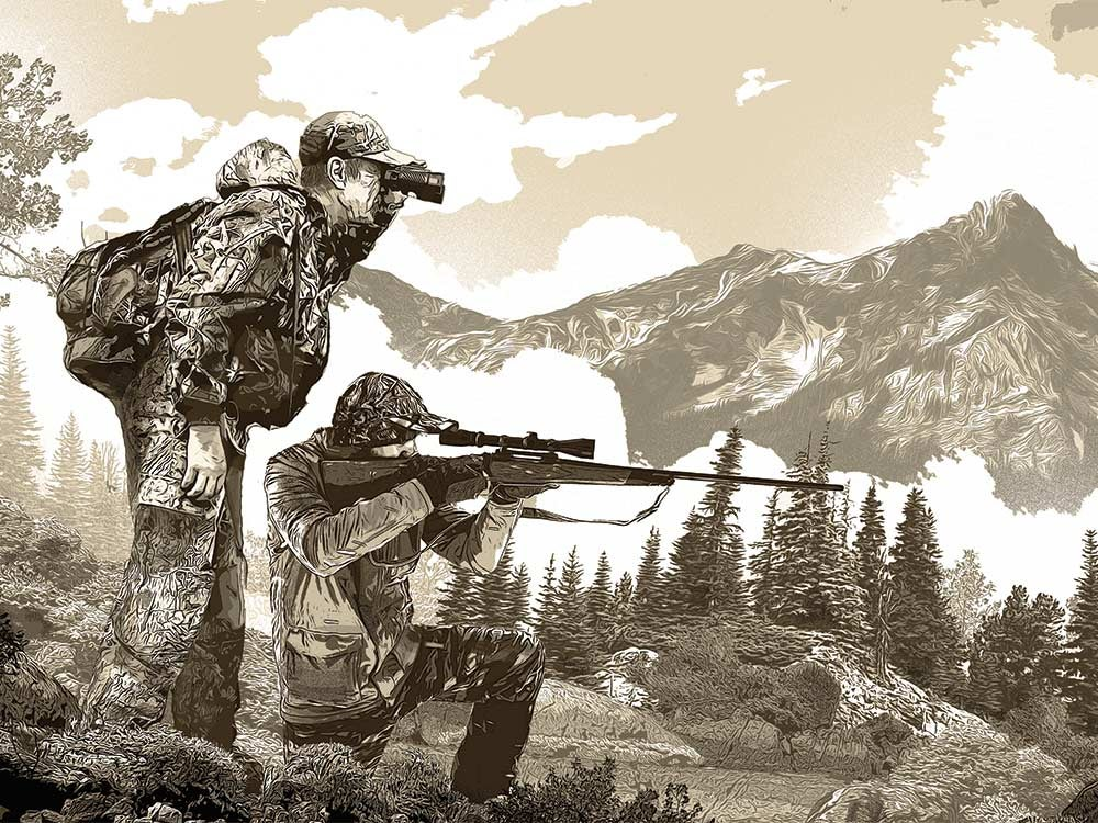 Rookie Season: 4 Essays on Mentoring New Hunters and Anglers