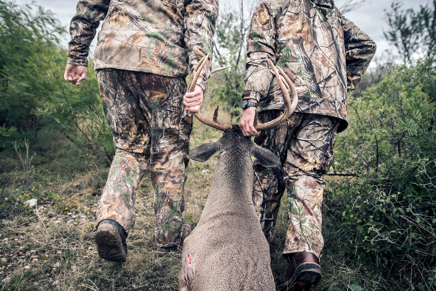 21 Ways to Recruit New People into Hunting and Fishing