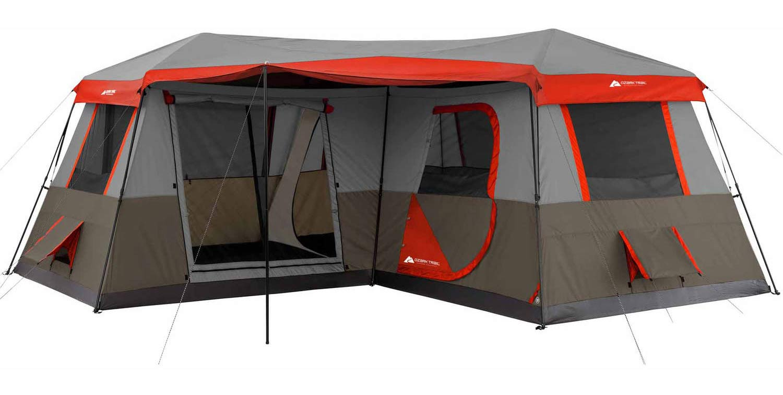 Ozark Trail 16x16 Instant Cabin