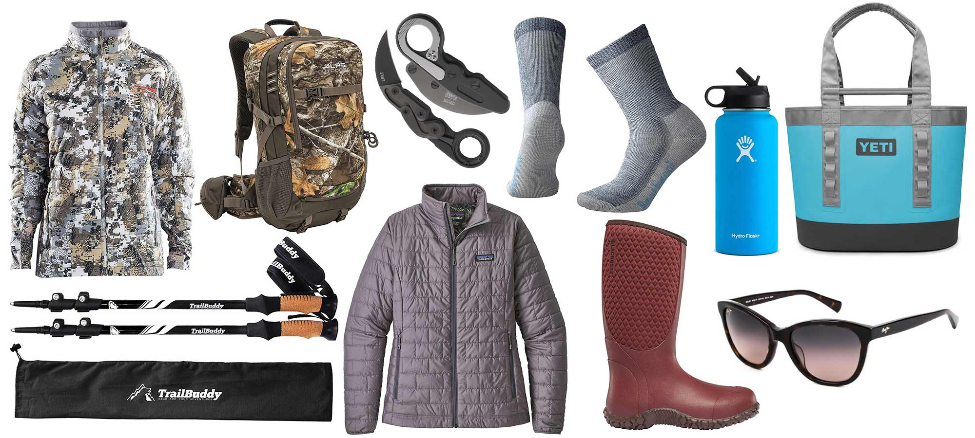 The 2019 Outdoor Life Mother's Day Gift Guide