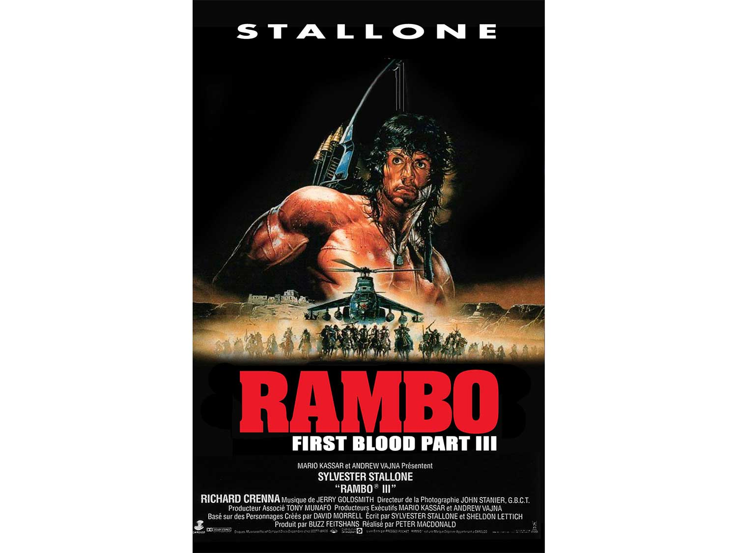 movie cover for rambo