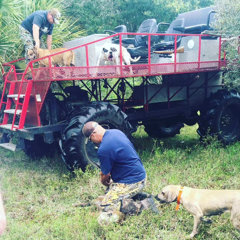 Hunting Trucks: 10 Badass Rigs Designed to Hunt Anywhere