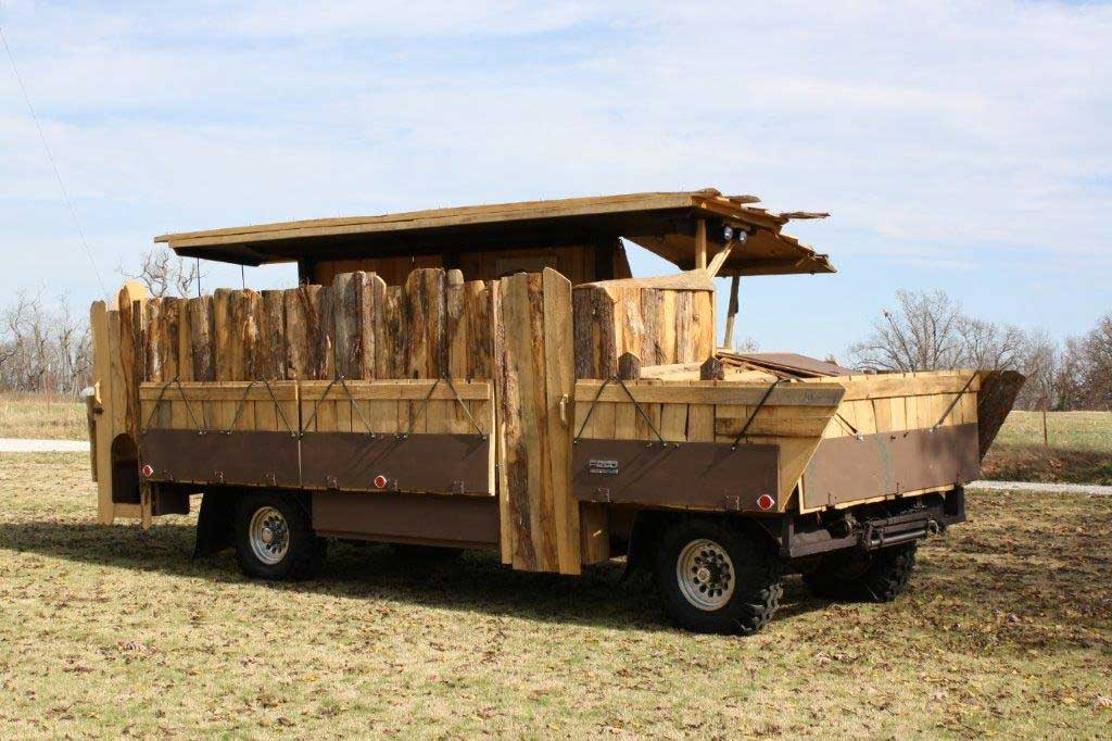 duck boat hunting blind