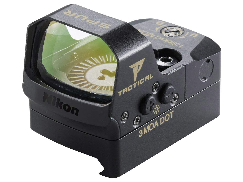 Nikon P-Tactical Spur