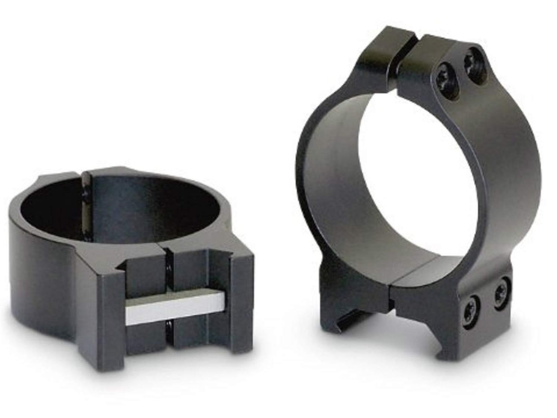 Warne 34mm Rings